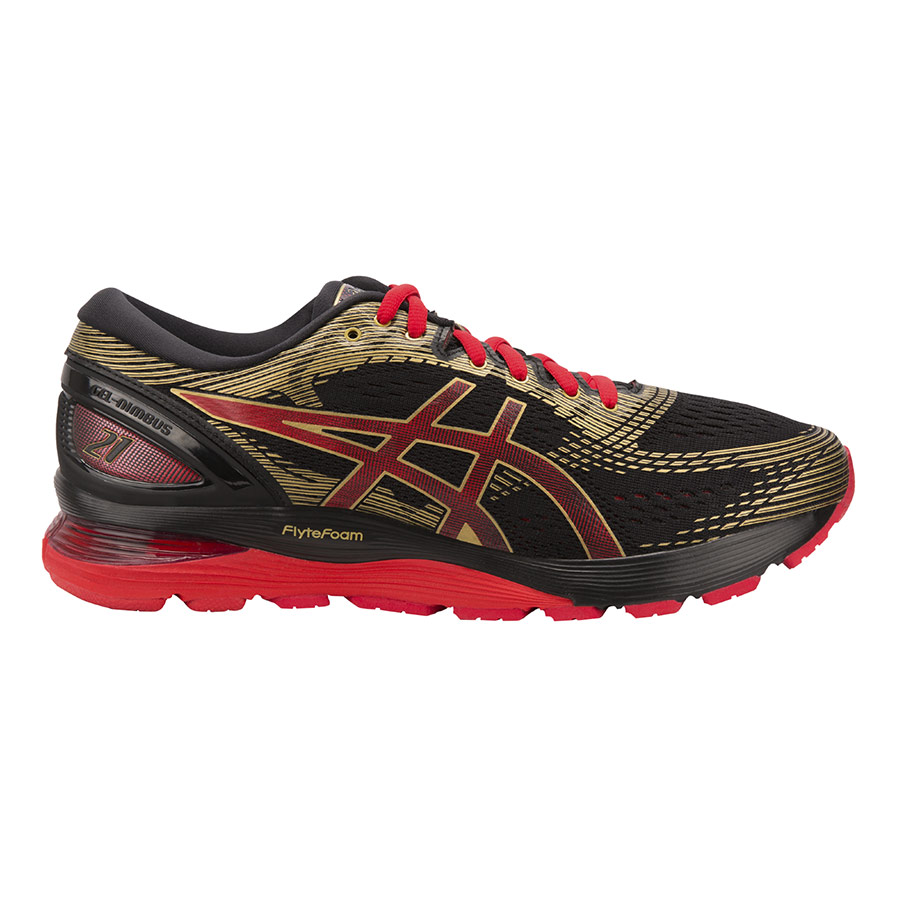 chaussure asics personnalisable