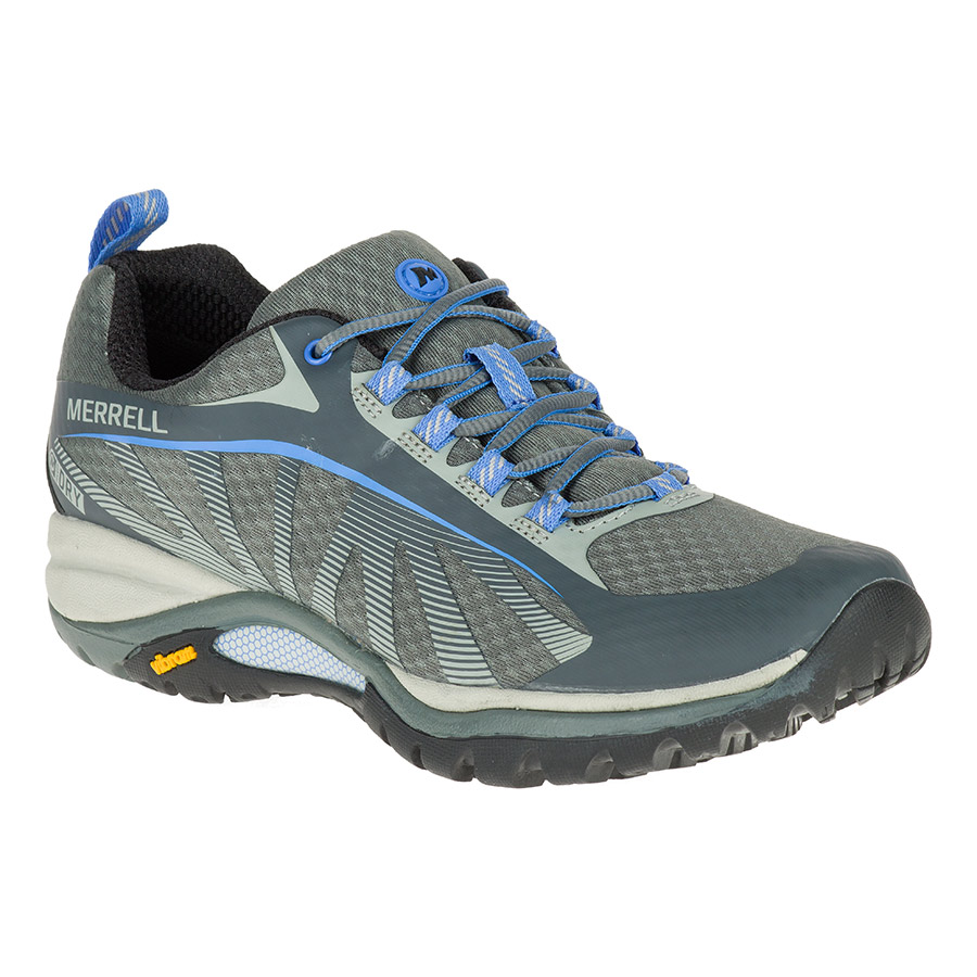 Merrell Siren Edge Waterproof Gris